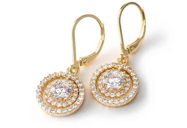 Bella Luce Dillenium Earrings