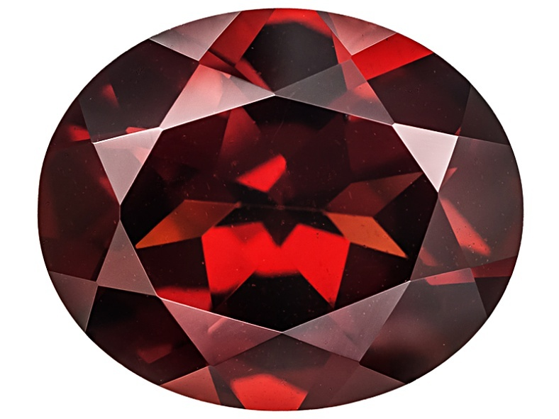 Garnet - January Birthstone