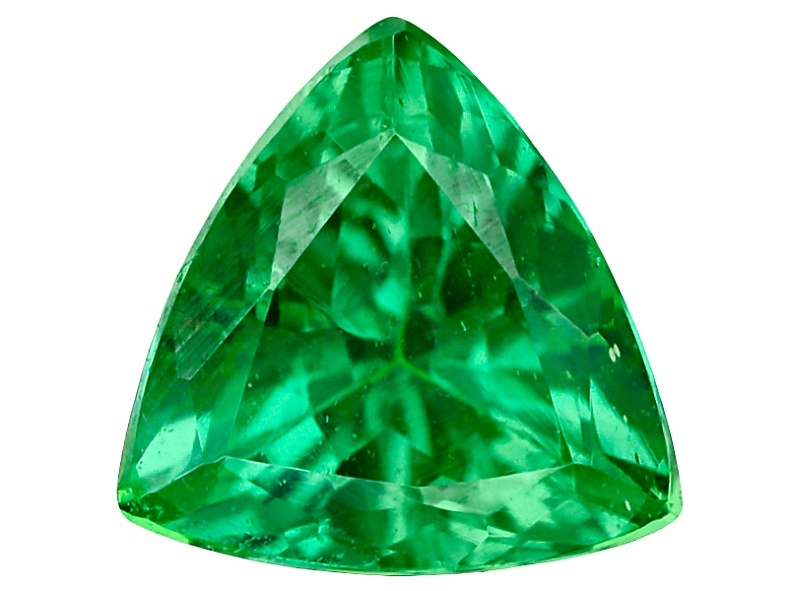 Green Tsavorite Garnet
