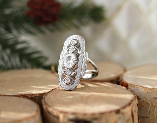 Opportunity Buy Ring