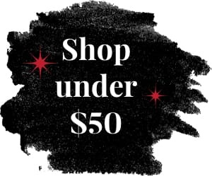 Shop Under $50