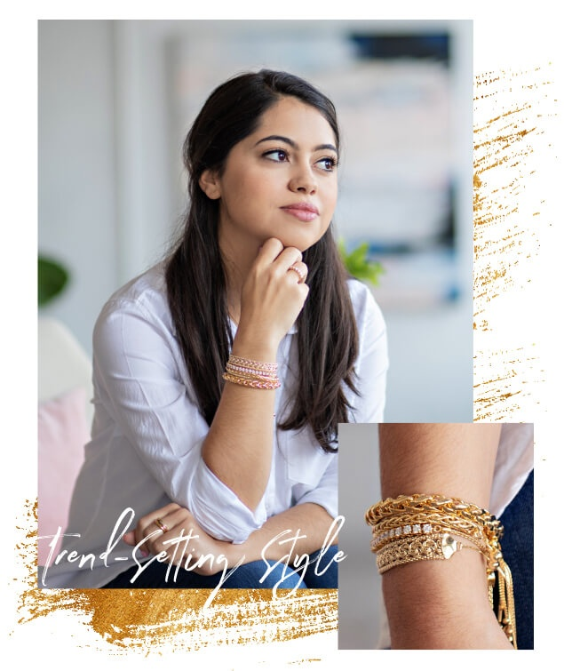 Trend Setting Bolo Bracelets