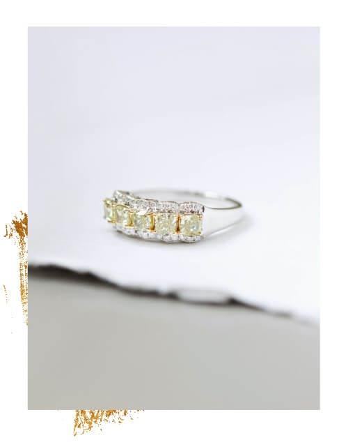 Opportunity Buys - Diamond Jewelry