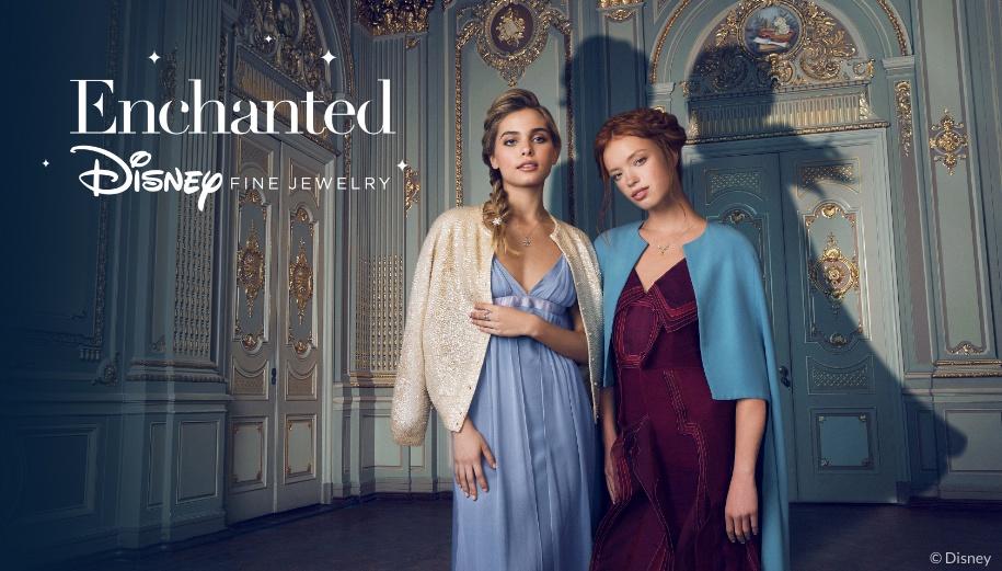 Enchanted Disney Fine Jewelry - Frozen 2