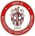 Gem-A Accredited Teaching Centre