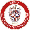 Gem-A Accredited Teaching Centre
