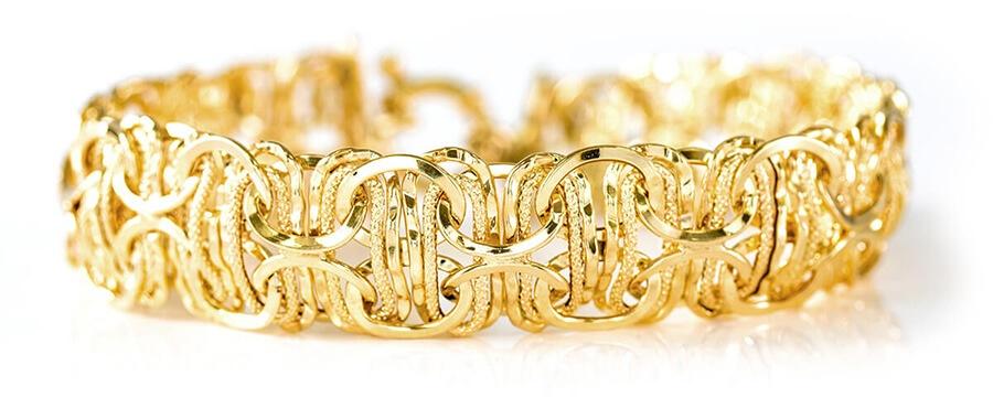 Splendido Oro Bracelet