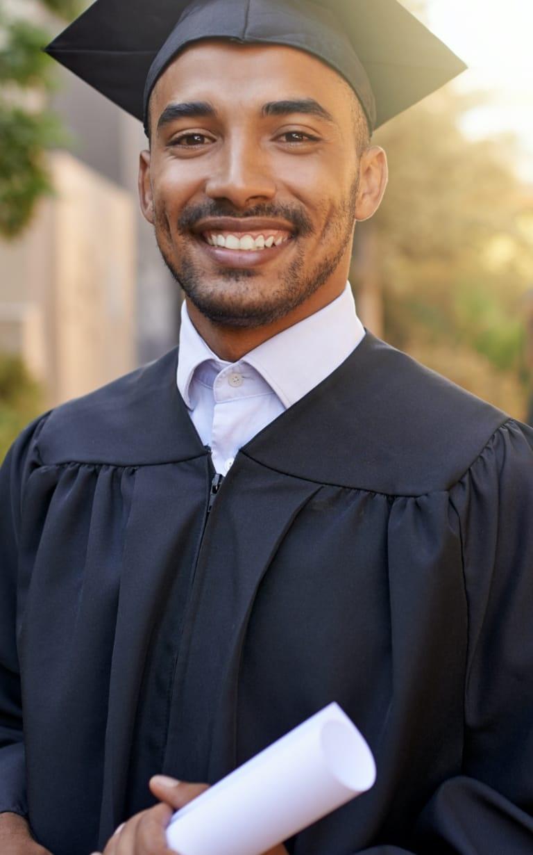 Make graduate
