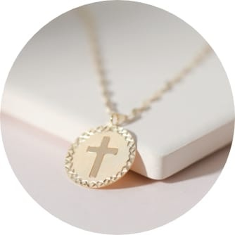 Inspirational Necklace