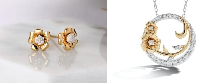 Hallmark Diamond Jewelry