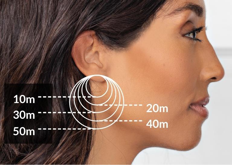 Hoop Earring Sizes