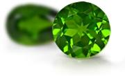 Chrome Diopside Gemstones