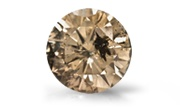 Champagne Diamond Gemstones