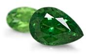Tsavorite Gemstones