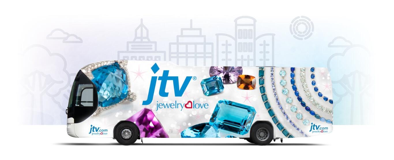 JTV Bus