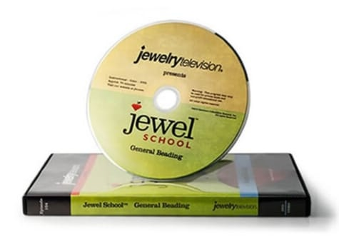 Jewelry Making DVD