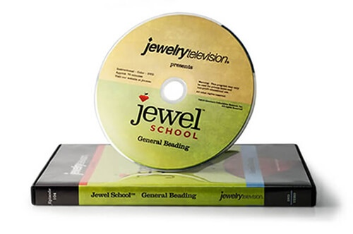 Jewel School DVD