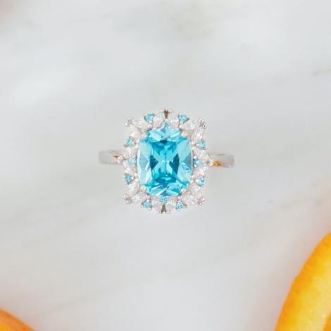 Bella Luce ring