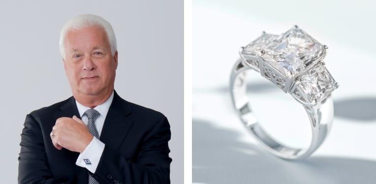 Charles Winston Jewelry