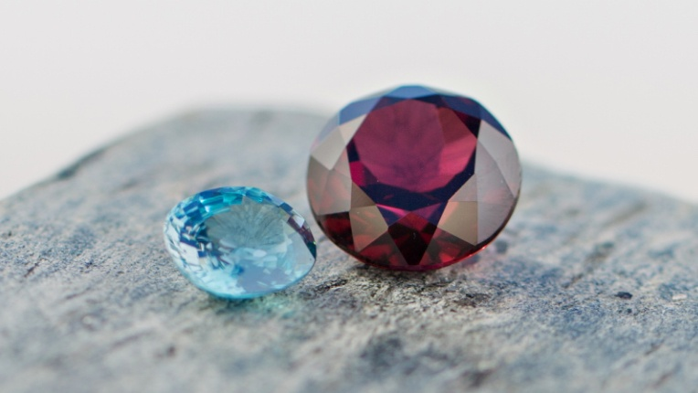 Vault Gemstones