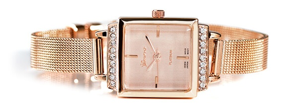 Women's Geneva Watch