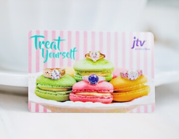 JTV Gift Card
