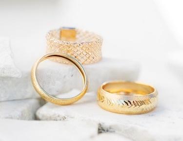 Splendido Oro Jewelry