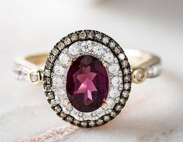 Garnet: January's Birthstone