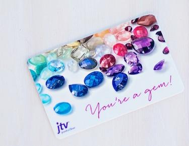 JTV Gift Card