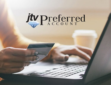 JTV Preferred Account
