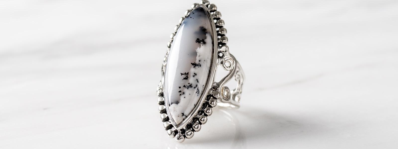 Artisan India Ring
