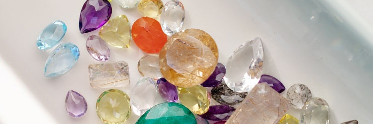 Build-A-Bargain gemstones