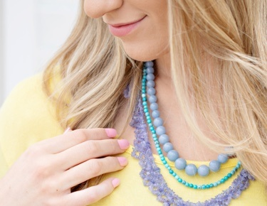 Lifestyle Layer Necklace