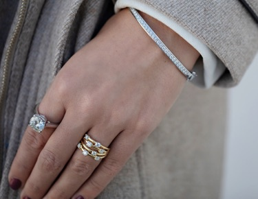 Moissanite Lifestyle