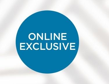 Online exclusives graphic