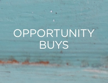 Opportunity Buys