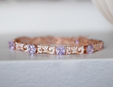 Vanna K Bella Bracelet