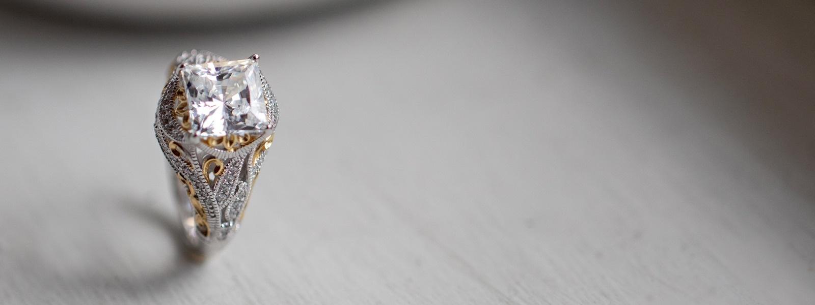 Vanna K Ring