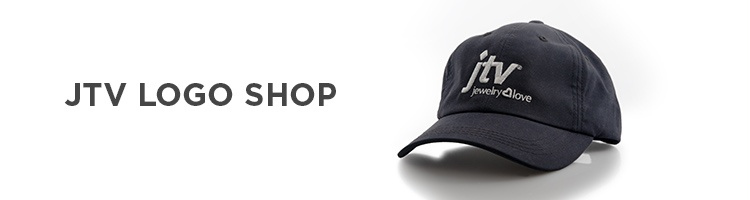 JTV Logo Shop - JTV Baseball Cap