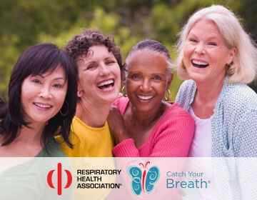 Respiratory Health Association: Catch Your Breath