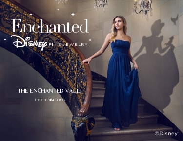 Enchanted Disney Fine Jewelry: Cinderella