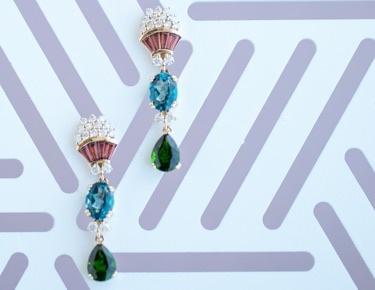 Park Avenue Diamond Jewelry