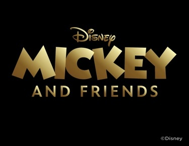 Disney Mickey & Friends Collection