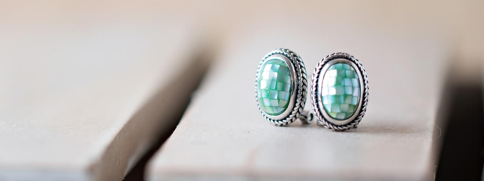 Artisan Of Bali earrings