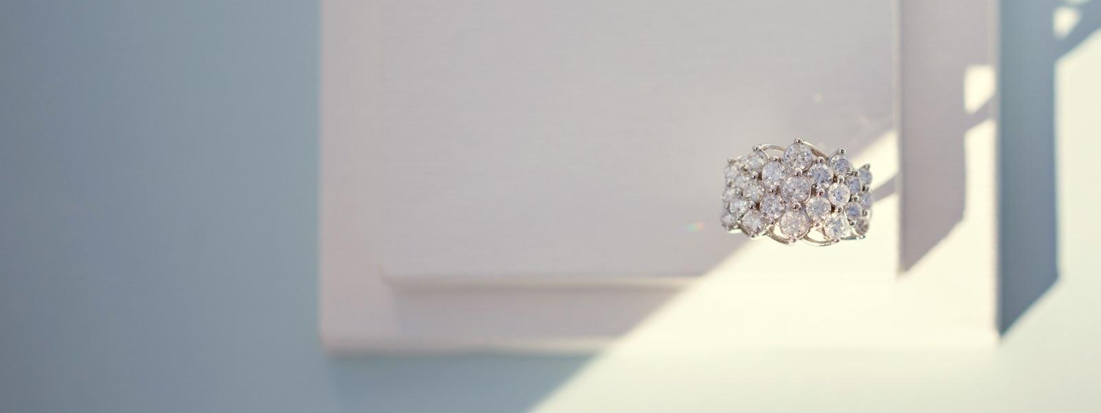 Diamond Opportunity Buy