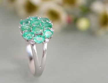 Emerald: May's Birthstone