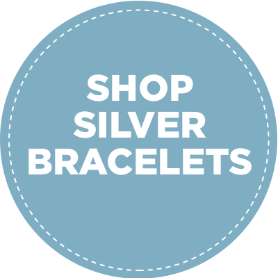 Super Silver Sale Bracelets