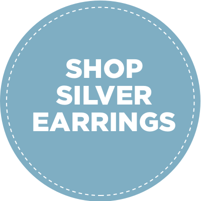 Super Silver Sale Earrings
