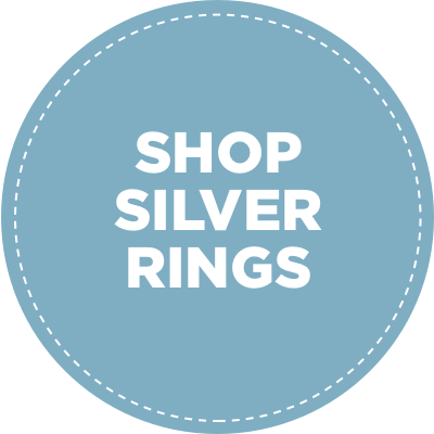 Super Silver Sale Rings