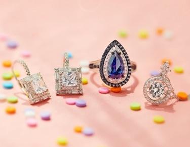 Bella Luce Birthday jewelry